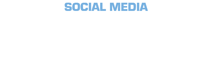 SOCIAL MEDIA Social media is more important for all types of businesses, We can maintain your day to day social media and connect you with potential customers using all social channels .